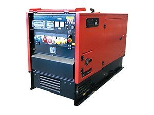 UK Wide Generator Hire