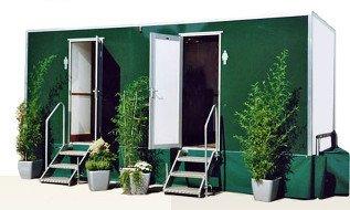 Luxury Portable Toilet Hire Brighton