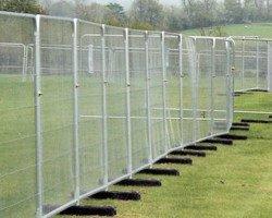 Temporary Fencing Hire - Mesh Fencing